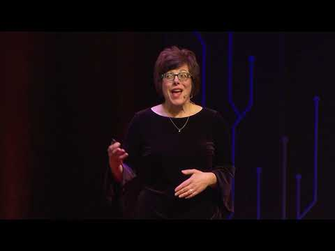 A Father And Daughter Make Peace Through Gratitude | Lisa Duchene | TEDxPSU