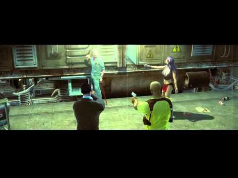 The House of Dead: Overkill Extended Cut 'Varla Guns' Trailer (GameZoneOnline)