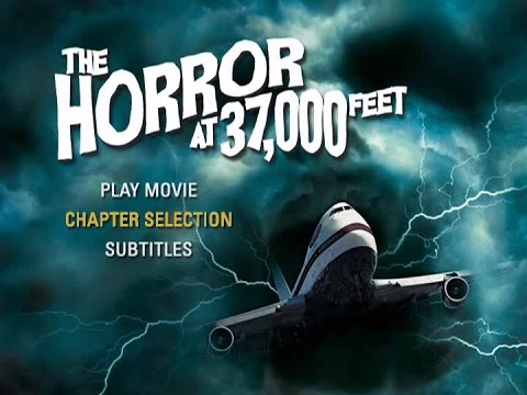 The Horror At 37,000 Feet (1973)