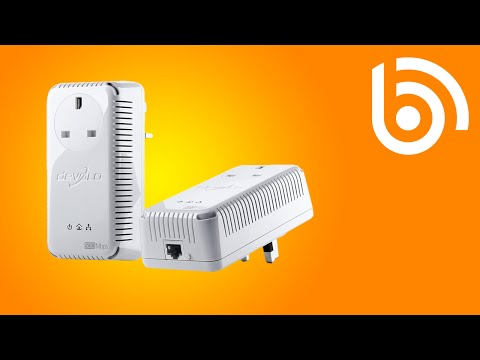 Devolo dLAN 500 AVplus HomePlug