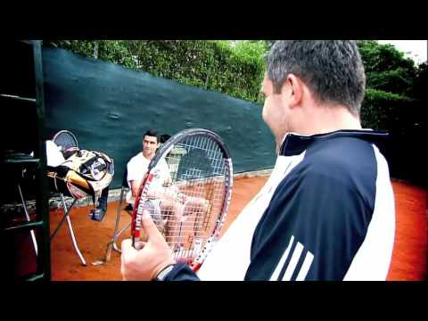 ATP World Tour Uncovered: Hanescu