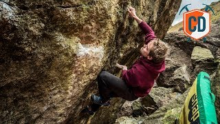 This is Lake District Bouldering | Climbing Daily Ep.1187 by EpicTV Climbing Daily