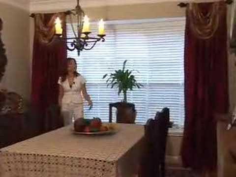Tips feng shui para el comedor for Como limpiar casa segun feng shui