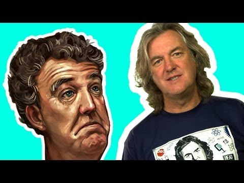 How does deodorant work? I James May Q&A I Head Squeeze