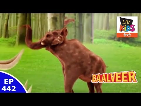 Baal Veer - बालवीर - Episode 442 - Maha Gajini Is Helpless