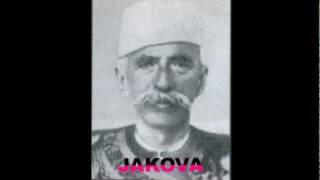 ISMET PEJA-DED GJON LULI