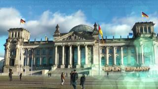 Golden Europe Awards Berlin 2017 teaser
