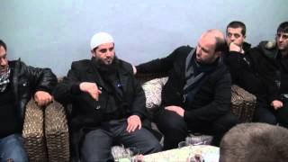 Nëse vdes prej gripit a konsiderohet SHEHID - Hoxhë Muharem Ismaili