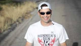 Monahans (TX) United States  city photos gallery : Croix Sather in Monahans, TX - Running Across America Day 33 -