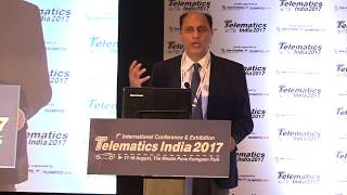 Welcome Address - Sanjeev Malhotra, CEO, NASSCOM|CoE-IoT
