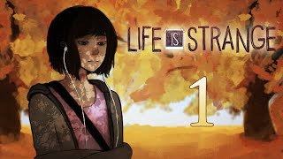 Cry Plays: Life Is Strange [Ep1] [P1]