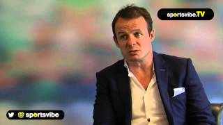 Austin Healey Interview [Part One] - European Rugby Champions Cup Semi-finals