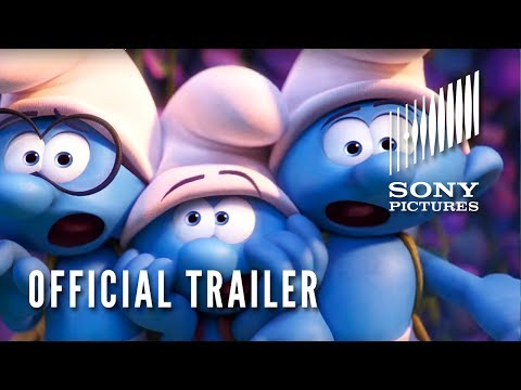 Smurfs: The Lost Village (Trailer)