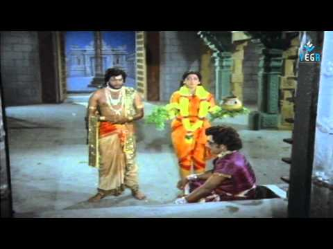 Deviyin Thiruvilayadal Tamil Full Movie : Sridevi