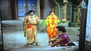 Deviyin Thiruvilayadal