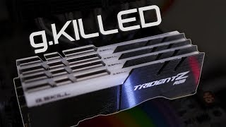 AMD Ryzen & G.Skill's software bricked the SPD on my Trident Z RGB RAM.  :(  Here's a quick instructional video on how to fix or rebuild the SPD information on the G.Skill RAM in case your memory was corrupted on Ryzen or Intel as well. Big thanks to Wootware for sponsoring my Trident Z RGB RAM & the RMA help.  Check them out here!: https://goo.gl/rkEDjaThaiphoon Burner SPD Software: http://www.softnology.biz/Various Forum Posts About the Issue:https://goo.gl/qet3jjhttps://goo.gl/42adNrhttps://goo.gl/f4Hha5Buy G.Skill Trident Z RGB RAM: http://amzn.to/2qdb3XVRyzen 7 1700 CPU: http://amzn.to/2oECYA6MSI X370 XPower Gaming Mobo: http://amzn.to/2rJxjdBMSI Gaming+ GTX 1080: http://amzn.to/2salG1VBuy Phanteks CPU Cooler: http://amzn.to/2qO3v1ABuy the Open Benchtable: http://openbenchtable.com/stock/Buy the Custom Cables: https://beyondcustoms.net/