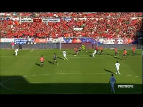 Osasuna - Real Madrid 2-1 All Goals & Highlights