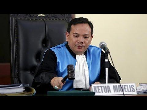 Ινδονησία: Παράταση ζωής για τον Γάλλο θανατοποινίτη λόγω Ραμαζανιού