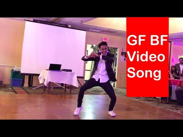 Gf Bf Video Song Dance Sooraj Pancholi Jacqueline