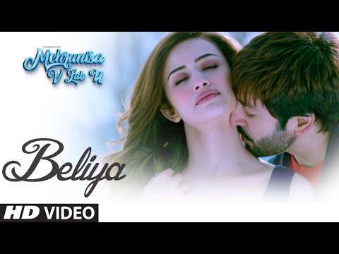Beliya Video Song | Mehrunisa V Lub U | Danish Tai