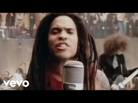 Lenny Kravitz - Are you gonna go my way lyrics