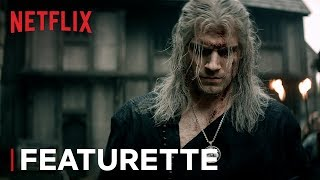 The Witcher | Character Introduction: Geralt of Rivia | Netflix