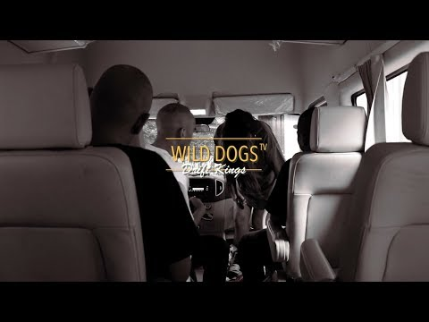 "Bugoy Na Koykoy - ""Wild Dogs Tv - Drift Kings"""