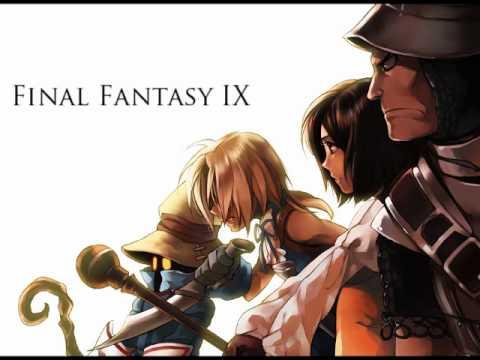Hidden Lips ~ Final Fantasy IX OST ~ Disc 4