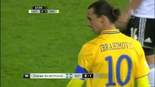 Video Sverige-Tyskland 4-4 All goals (Lasse Granqvist, commentary dubbed ) MP3, 3GP, MP4, WEBM, AVI, FLV Oktober 2018