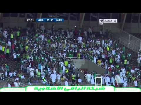 Henry Draper Catalogue -  6     AFC Champions League  2 vs  2    HD |   Ahli VS Nasser AFC Champions League sport soccer tea...