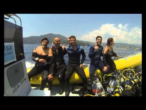 Crema Diving 7 giu 2015