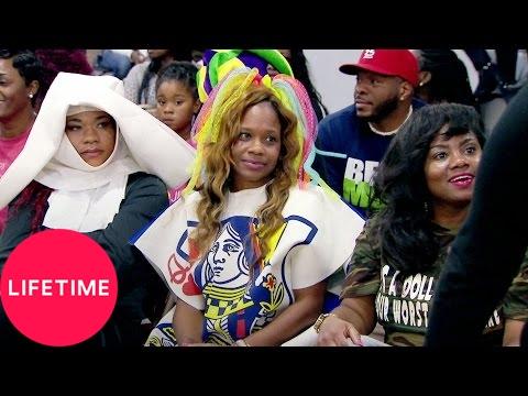 Bring It!: Wicked Witch Tawantza (Season 3, Episode 5)   Lifetime