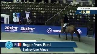 Video von Sydney Une Prince