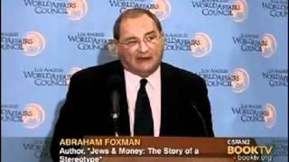 Video Jews and Money - Abe Foxman - Part 2 MP3, 3GP, MP4, WEBM, AVI, FLV Juli 2018