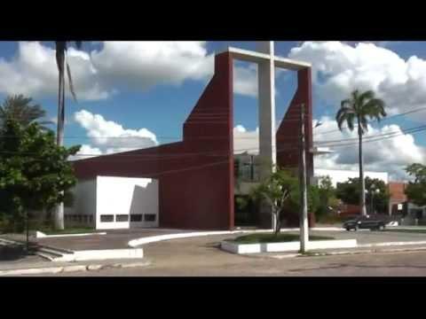Ribeira do Pombal, Bahia - BR-110 - Em busca dos caminhos do Brasil.