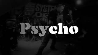 Psycho - Czech System of a Down Tribute Band