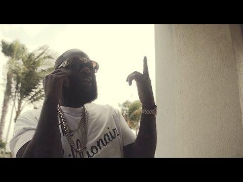 Rick Ross Ft. Scrilla  - Triple Platinum  (Unofficial Video)