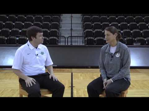 Center Court: Upstate Basketball Insider - February 18, 2015