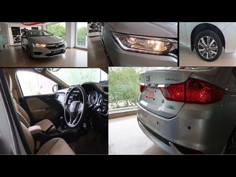 Honda City Edge Edition is Here | Honda City Features | New Rear Camera | New Diamond Cut Alloys (видео)