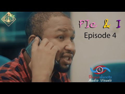 Pie & I   Ep 4 - A song for me