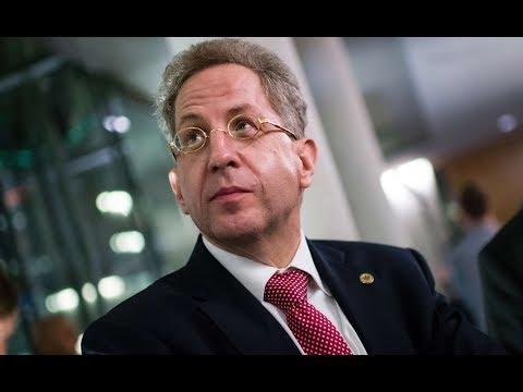 Hans-Georg Maaßen sieht sich als wahres Opfer der »Hetzja ...