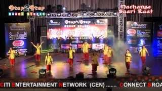 Desi Girl | Laungda Lashkara | Dance Performance By Step2Step Dance Studio