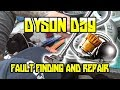 Dyson D39 Fault Finding diagnoses and Repair | Easy DIY fix!