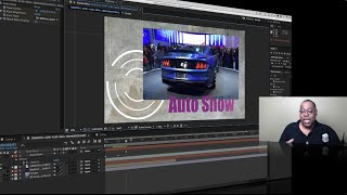 In this episode of Adobe Creative Cloud TV, Terry White shows us how to get started with Adobe After Effects CC - 10 Things Beginners Want To Know How To Do....