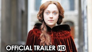 Effie Grey Official Trailer #1 (2015) - Dakota Fanning Movie HD