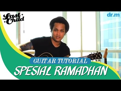 Tak Pernah Ternilai Guitar Tutorial (by Virgoun Last Child)
