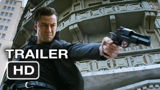 Nonton Looper Official Trailer  1  2012  Joseph Gordon Levitt  Bruce Willis Movie Hd Film Subtitle Indonesia Streaming Movie Download