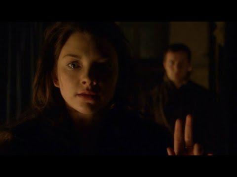 All of Anne Boleyn's (Natalie Dormer) Scenes in the Tudors Part 5: The Beginning of the End