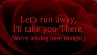 Anywhere by Evanescence, with Lyrics NOTE: I DO NOT own any of these pictures, nor do I own this song. All copyrights go to the pictures' owners, and to ...