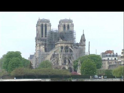 Frankreich: 700 Millionen private Spenden für den Wie ...
